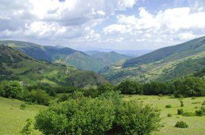 "itinerari ""I Segreti della montagna"""